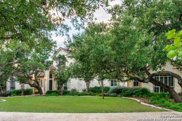 1707 Greystone Ridge, San Antonio, TX 78258 (MLS #1433350) :: Alexis Weigand Real Estate Group