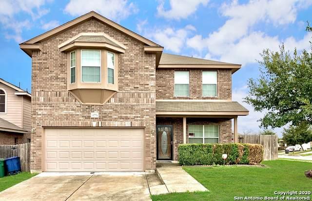 6926 Port Bay, San Antonio, TX 78242 (MLS #1433775) :: BHGRE HomeCity San Antonio