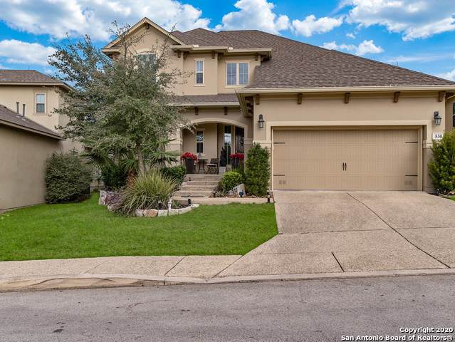 530 Tranquil Oak, San Antonio, TX 78260 (MLS #1434058) :: Alexis Weigand Real Estate Group