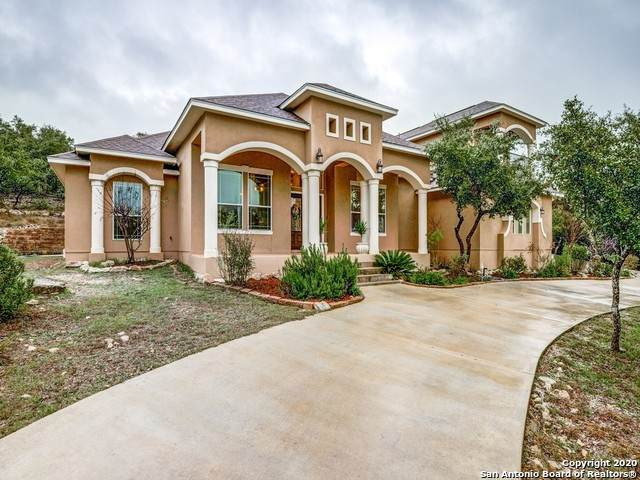 311 Copper Rim, Spring Branch, TX 78070 (MLS #1434219) :: BHGRE HomeCity