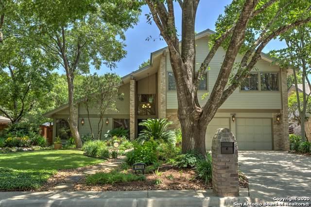 14118 Oakland Mills St, San Antonio, TX 78231 (MLS #1434221) :: BHGRE HomeCity