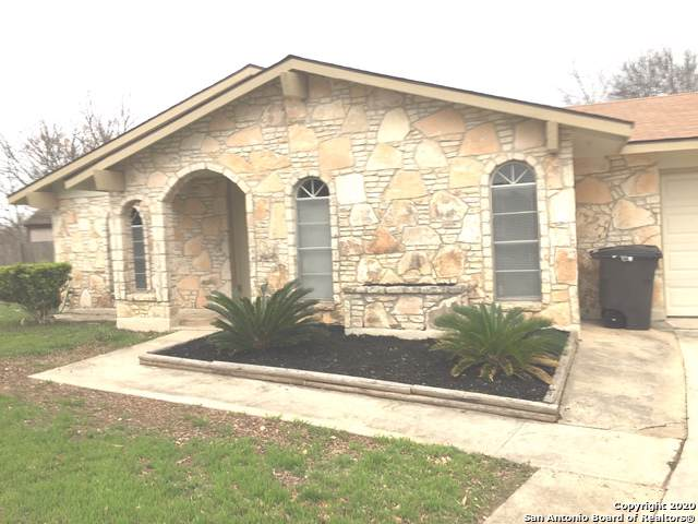 3003 Meadow Flower St, San Antonio, TX 78251 (#1435221) :: The Perry Henderson Group at Berkshire Hathaway Texas Realty