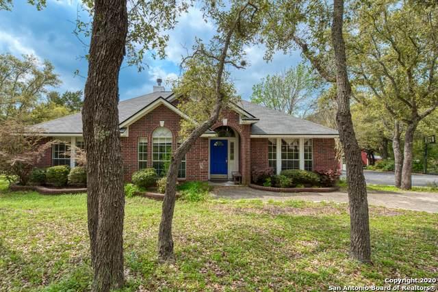 13960 Walnut Cyn, Helotes, TX 78023 (MLS #1436278) :: Vivid Realty