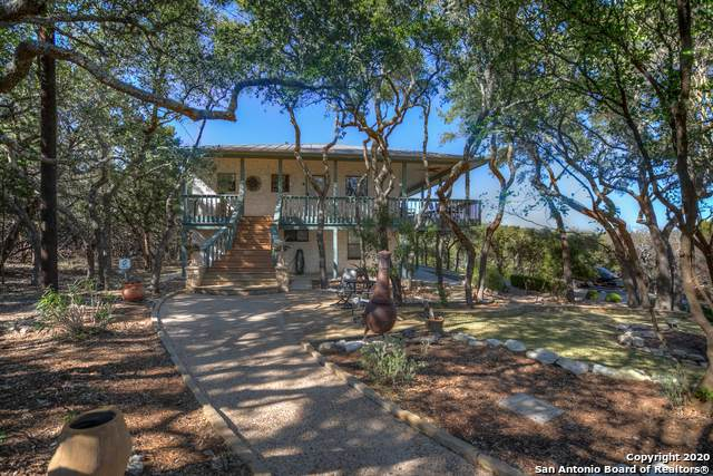 124 Campbell Dr, Canyon Lake, TX 78133 (MLS #1436768) :: BHGRE HomeCity
