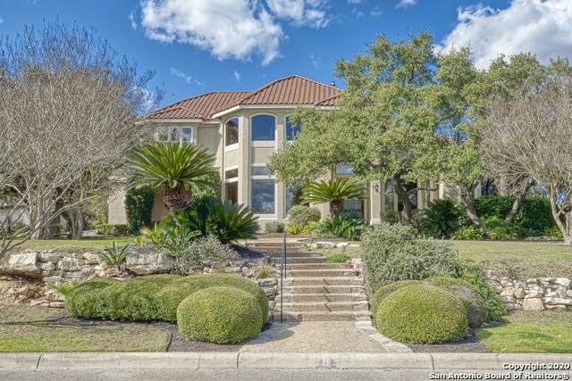 8 Champion Trail, San Antonio, TX 78258 (MLS #1436930) :: The Glover Homes & Land Group