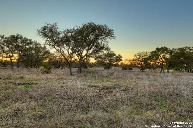 LOT 114 Sabinas Creek Ranch Rd, Boerne, TX 78006 (MLS #1437040) :: 2Halls Property Team | Berkshire Hathaway HomeServices PenFed Realty