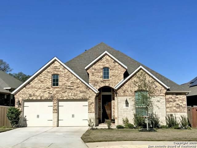 23103 Evangeline, San Antonio, TX 78258 (MLS #1437416) :: Alexis Weigand Real Estate Group