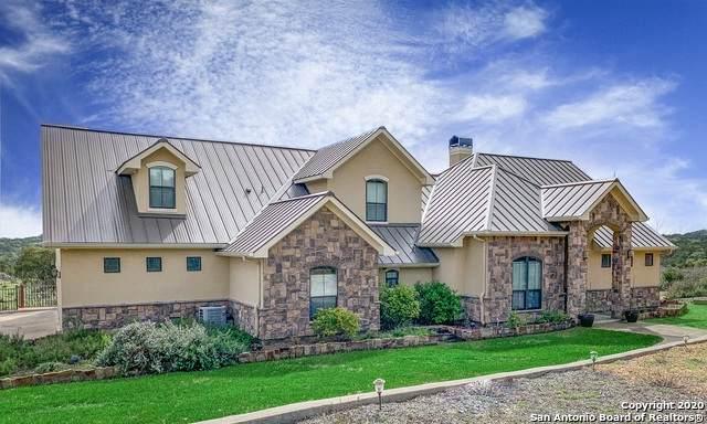 146 County Road 2726, Mico, TX 78056 (MLS #1439574) :: NewHomePrograms.com LLC