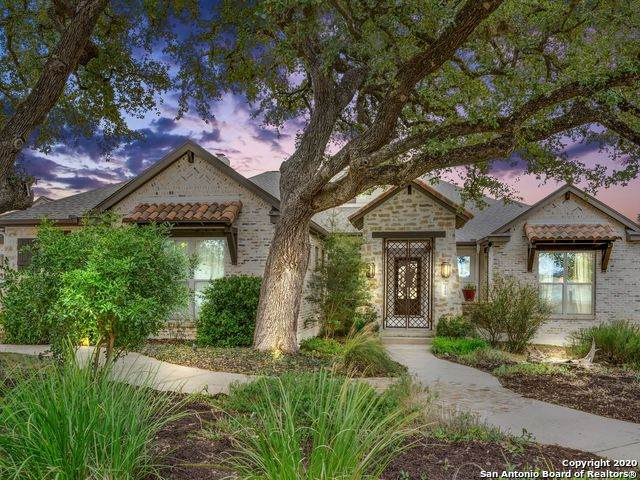 30264 Setterfeld Circle, Fair Oaks Ranch, TX 78015 (MLS #1440160) :: Carolina Garcia Real Estate Group