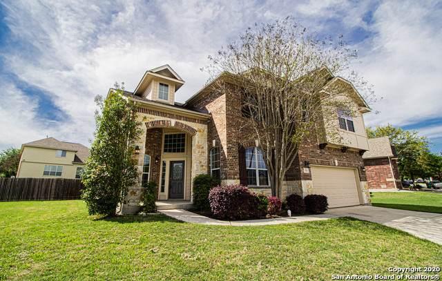 14503 Los Lunas Rd, Helotes, TX 78023 (MLS #1440201) :: JP & Associates Realtors