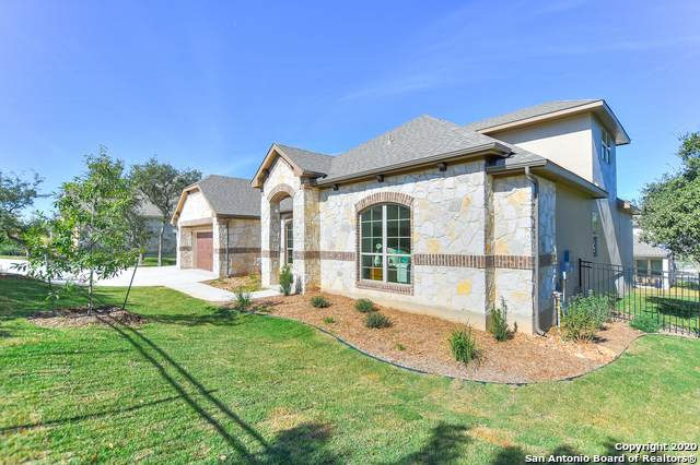 101 El Cielo, Boerne, TX 78006 (MLS #1440533) :: Real Estate by Design
