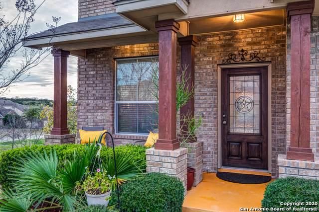13701 Tivoli Gardens, Live Oak, TX 78233 (MLS #1440741) :: Vivid Realty