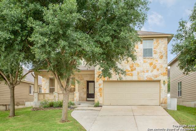128 Brookshire, Cibolo, TX 78108 (MLS #1440758) :: The Glover Homes & Land Group