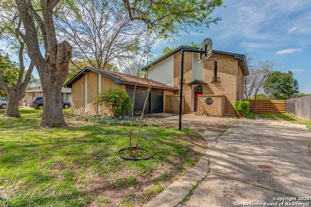 7119 Forest Pine St, San Antonio, TX 78240 (MLS #1441025) :: The Castillo Group