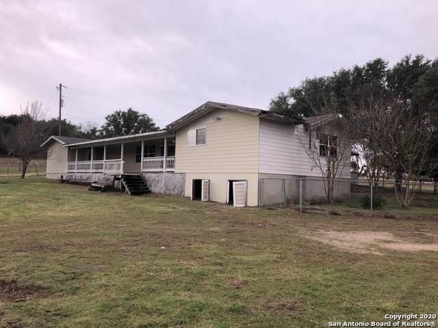 5026 Kenilworth Blvd, Spring Branch, TX 78070 (MLS #1441237) :: Berkshire Hathaway HomeServices Don Johnson, REALTORS®