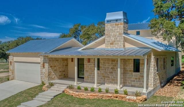 114 Chama Dr, Boerne, TX 78006 (MLS #1441277) :: Carolina Garcia Real Estate Group