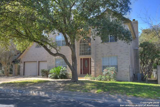 17211 Fawn Cloud Ln, San Antonio, TX 78248 (MLS #1441323) :: Berkshire Hathaway HomeServices Don Johnson, REALTORS®