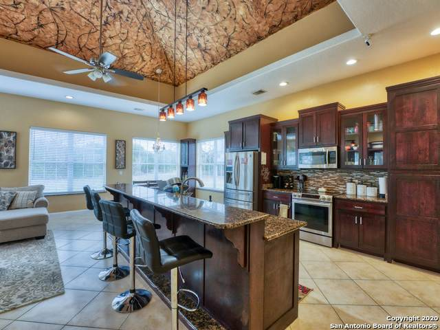 102 Vista Sendero, Blanco, TX 78606 (MLS #1441383) :: The Heyl Group at Keller Williams