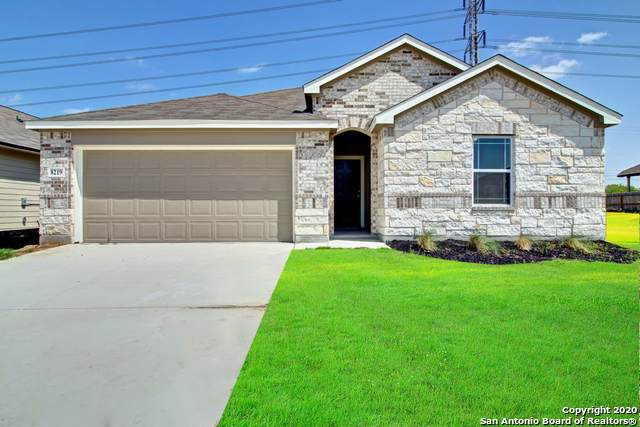8219 Noble Crest, Converse, TX 78109 (MLS #1441483) :: Alexis Weigand Real Estate Group