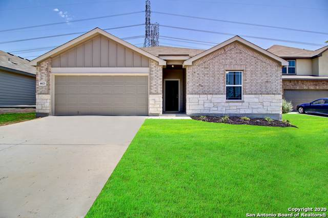 8023 Chasemont Ct, Converse, TX 78109 (MLS #1441486) :: Alexis Weigand Real Estate Group