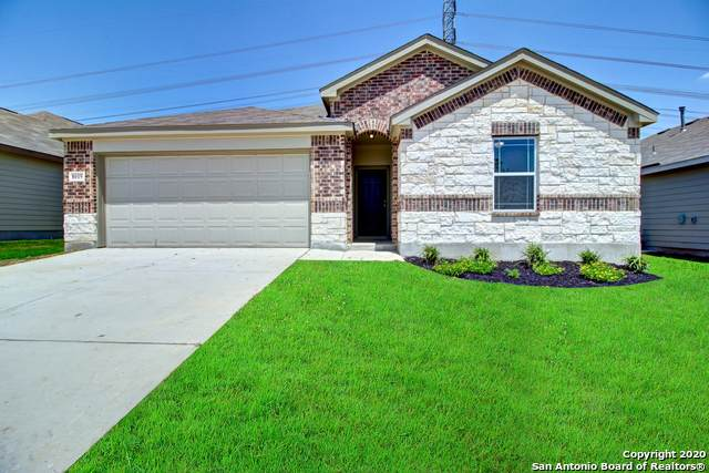 8019 Chasemont Ct, Converse, TX 78109 (MLS #1441487) :: Alexis Weigand Real Estate Group
