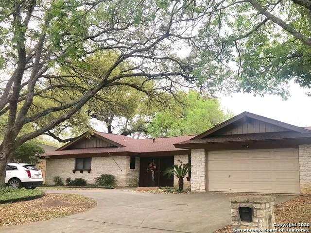 622 Candleglo, Windcrest, TX 78239 (MLS #1441797) :: BHGRE HomeCity San Antonio