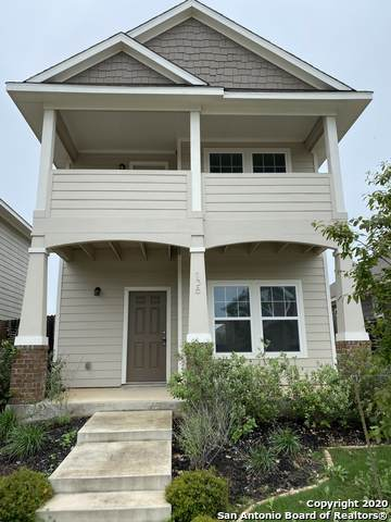 138 Gambel Oak Way, San Marcos, TX 78666 (MLS #1443106) :: The Heyl Group at Keller Williams