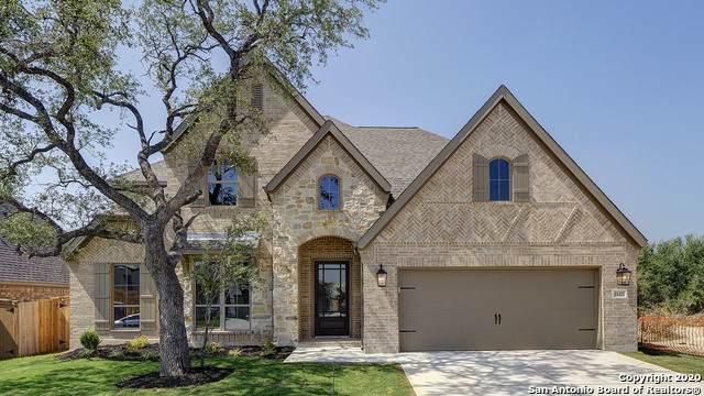 2127 Thayer Cove, San Antonio, TX 78253 (MLS #1444739) :: Maverick