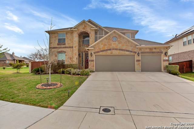 813 Kauri Cliffs, Cibolo, TX 78108 (MLS #1445190) :: The Mullen Group | RE/MAX Access