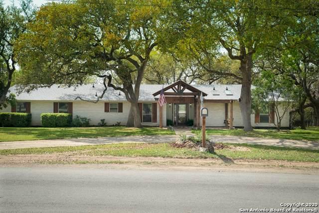 21835 Bat Cave Rd, Garden Ridge, TX 78266 (MLS #1445210) :: Alexis Weigand Real Estate Group