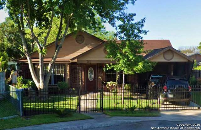 172 W Bonner Ave, San Antonio, TX 78214 (#1445498) :: The Perry Henderson Group at Berkshire Hathaway Texas Realty
