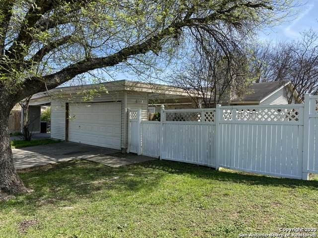 9614 Vale Dr, San Antonio, TX 78245 (MLS #1445699) :: The Heyl Group at Keller Williams