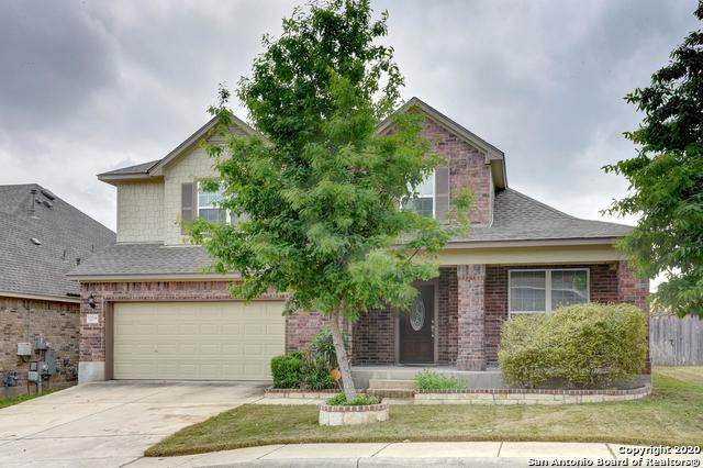 12634 Ozona Rnch, San Antonio, TX 78245 (MLS #1445767) :: ForSaleSanAntonioHomes.com