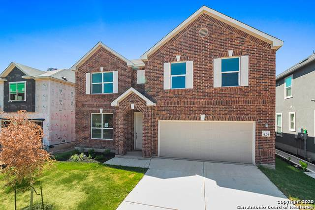 424 Lone Falls Drive, Universal City, TX 78148 (MLS #1447158) :: The Heyl Group at Keller Williams