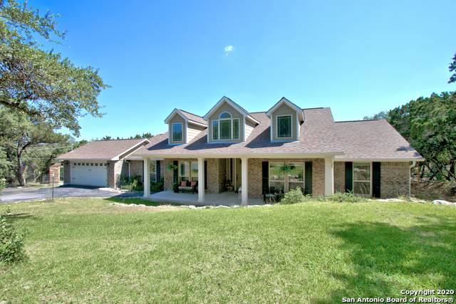 31915 Lake Wind, Bulverde, TX 78163 (MLS #1447195) :: 2Halls Property Team | Berkshire Hathaway HomeServices PenFed Realty