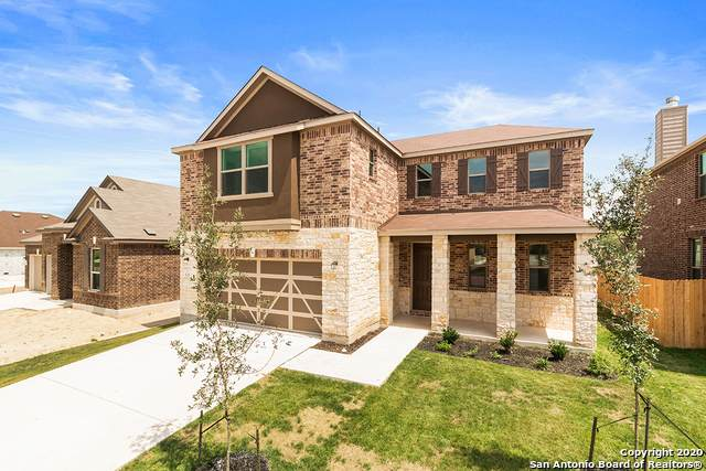 501 Lone Falls Dr., Universal City, TX 78148 (MLS #1447197) :: The Heyl Group at Keller Williams