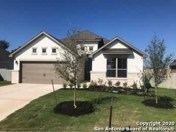 1173 Hammock Glen, New Braunfels, TX 78132 (MLS #1447402) :: The Heyl Group at Keller Williams