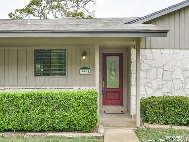 19915 Encino Cv, San Antonio, TX 78259 (MLS #1447555) :: 2Halls Property Team | Berkshire Hathaway HomeServices PenFed Realty