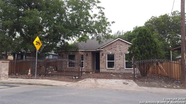 138 Wainwright St, San Antonio, TX 78211 (#1447994) :: The Perry Henderson Group at Berkshire Hathaway Texas Realty