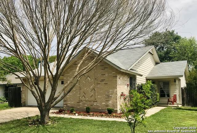 9714 Meadow Branch, Converse, TX 78109 (MLS #1448225) :: The Mullen Group   RE/MAX Access