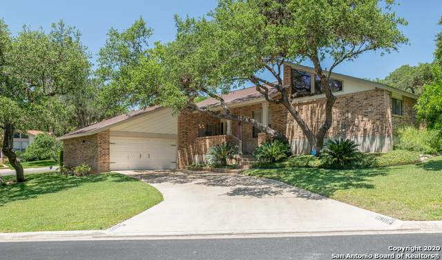 12819 Country Crest, San Antonio, TX 78216 (MLS #1448610) :: The Glover Homes & Land Group