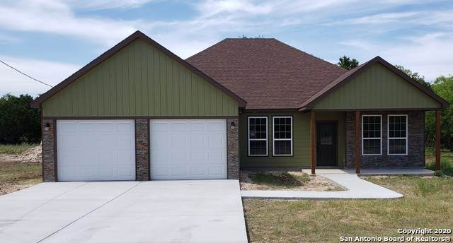 514 Deerwood Circle, Bandera, TX 78003 (MLS #1448755) :: Alexis Weigand Real Estate Group
