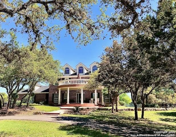 31574 Scarteen, Fair Oaks Ranch, TX 78015 (MLS #1448759) :: The Castillo Group