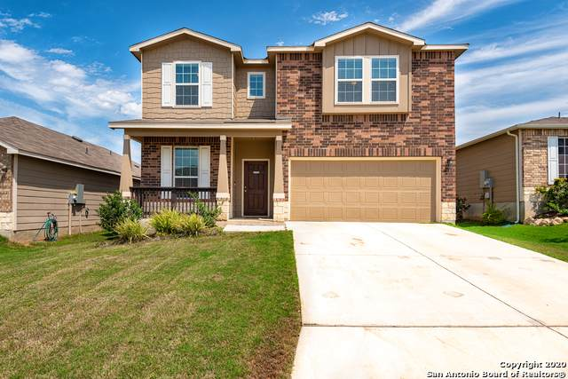 11837 Silver Chase, San Antonio, TX 78254 (MLS #1448783) :: Alexis Weigand Real Estate Group