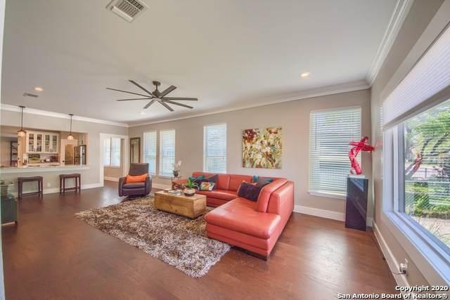 350 E Craig Pl, San Antonio, TX 78212 (MLS #1449223) :: Alexis Weigand Real Estate Group