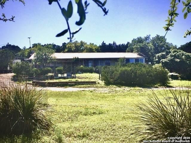 2982 Polly Peak Dr, Bandera, TX 78003 (MLS #1449544) :: Carter Fine Homes - Keller Williams Heritage