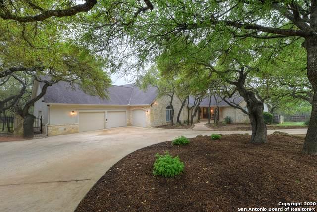 8384 Settlers Peak, Boerne, TX 78015 (MLS #1449641) :: The Glover Homes & Land Group