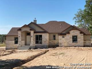 108 Hannah Drive, Adkins, TX 78101 (MLS #1450050) :: The Gradiz Group