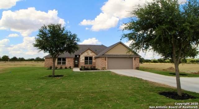 165 E Tree Farm Drive, Lytle, TX 78052 (MLS #1450213) :: The Lugo Group