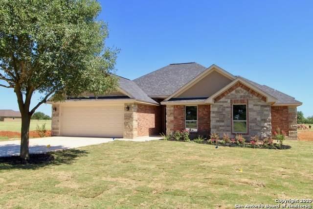 LOT 35 W Tree Farm Drive, Lytle, TX 78052 (MLS #1450218) :: The Lugo Group